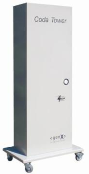 Air Purifier-Coda Tower