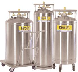 Cryo Cyl Series