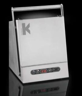 K-systems G95 Portable CO2 Incubator
