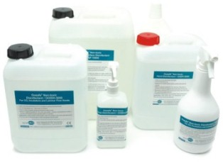 Oosafe Disinfectant
